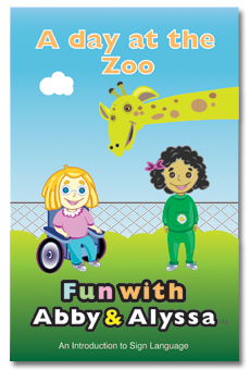 sign language for zoo animals
